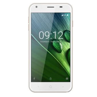 Acer Z6 Liguid Gold Dual Sim 4G 5'' 8GB 8+2MP