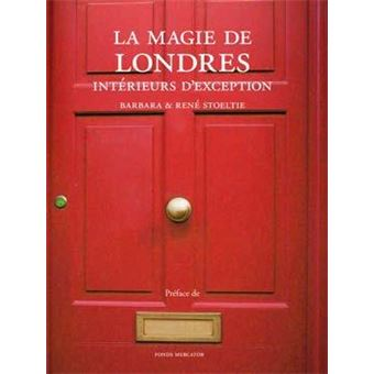 Magie de Londres