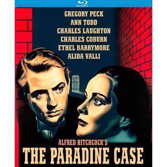 Paradine case 1947/gb/st gb