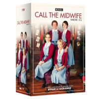 Coffret Call the Midwife Saisons 1 à 6 DVD