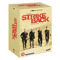 Strike Back Saisons 1 à 5 Coffret DVD