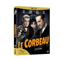 Le Corbeau Combo Blu-ray DVD