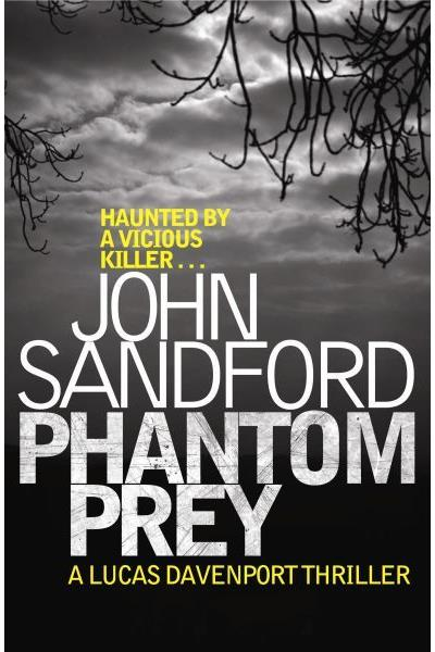 PHANTON PREY