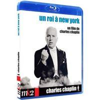 Un Roi à New York Blu-Ray