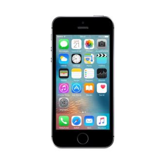 apple iphone se 32 go 4 space grey smartphone achat prix fnac. Black Bedroom Furniture Sets. Home Design Ideas