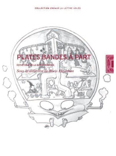 Plates-Bandes a Part