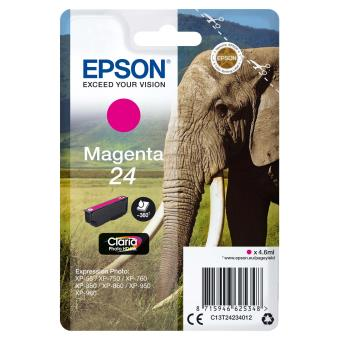 "EPSON FND ""ELEPHANT"" - ENCRE CLARIA PHO"
