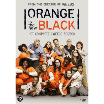 Orange Is The New Black 2-NL