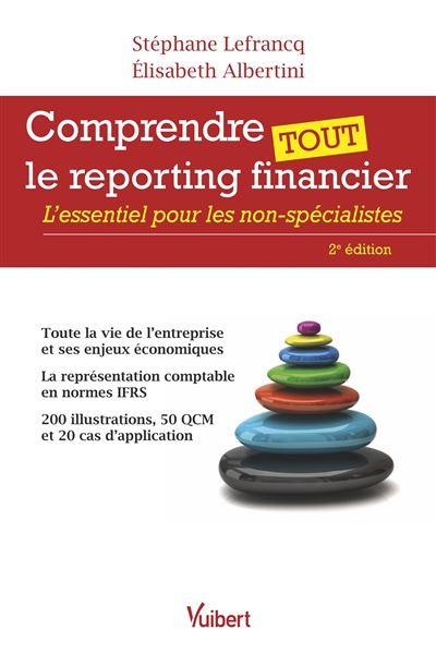 Comprendre tout le reporting financier