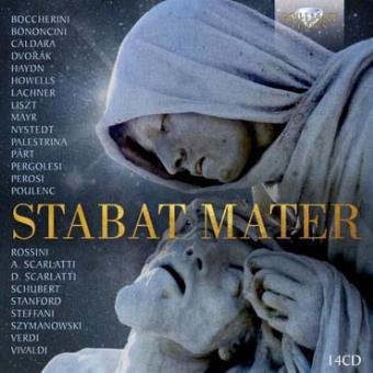 STABAT MATER/14CD