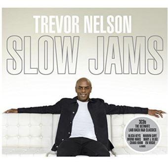 Trevor nelson slow jams
