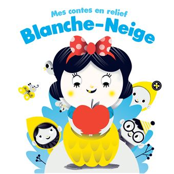 Blanche-neigeBlanche-Neige