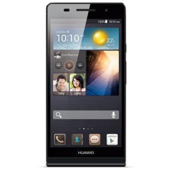 Smartphone HUAWEI ASCEND P6 NOIR 8GO