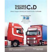 Theorie rijbewijs C & D
