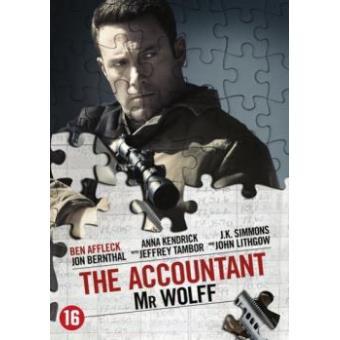 ACCOUNTANT / MR WOLFF-BIL