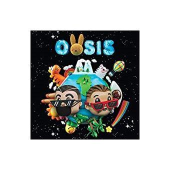 Oasis Edition Limitée