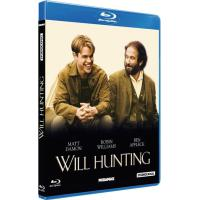 Will Hunting - Blu-Ray