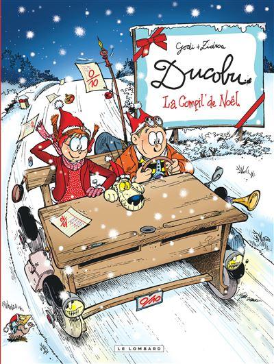 Compilation Noël