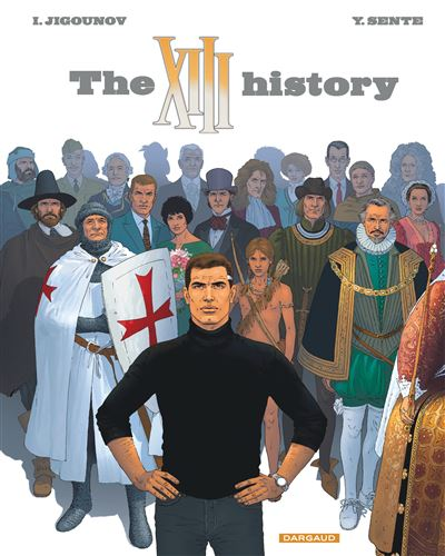 The XIII history