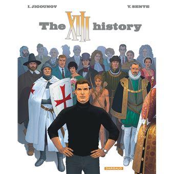 XIIIThe XIII history