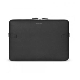 "Housse Tucano Velvet Second Skin Noir pour MacBook Pro 13"" Retina"