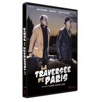 La traversée de Paris DVD