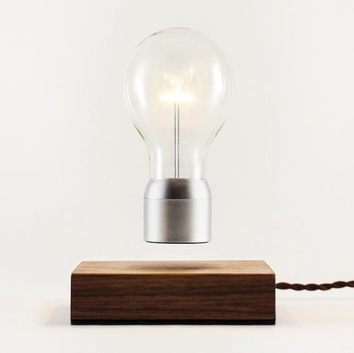 ampoule levitation