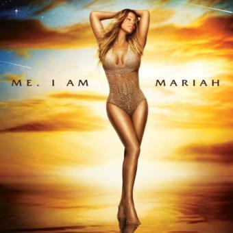 Me. I Am Mariah The Elusive Chanteuse (Deluxe Edt.)