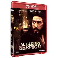 Serpico - HD DVD