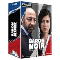 Baron Noir Saison 1 à 3 DVD