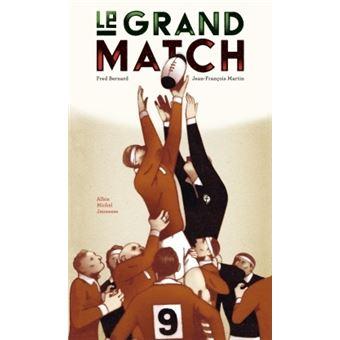 Le Grand Match