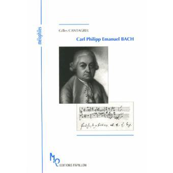 Carl Philipp Emanuel Bach et l'âge de la sensibilité