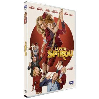 Le Petit SpirouPetit spirou