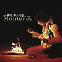 Jimi Hendrix Experience - Live at Monterey