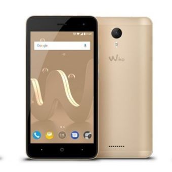 Wiko Jerry 2 Dual Sim Gold 8GB