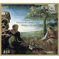 L' Enfance Du Christ [Doppel-cd]