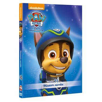Pat' PatrouillePat' Patrouille Volume 11 Mission secrète DVD