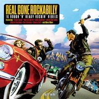 Real gone rockabilly