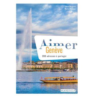Aimer Genève