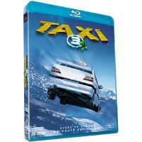 Taxi 3 Blu-ray
