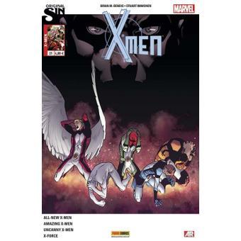 X-MenOriginal sin