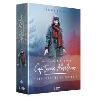 Capitaine Marleau Saison 1 DVD
