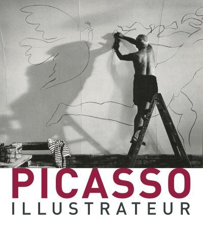 Picasso illlustrateur