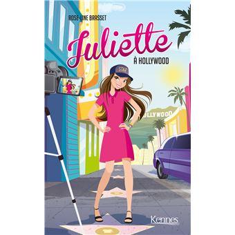 Juliette Tome 10 Juliette A Hollywood