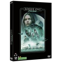Rogue One : A Star Wars Story DVD