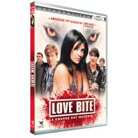 Love Bite DVD