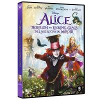 ALICE IN WONDERLAND: THROUGH THE LOOKING GLASS-BIL