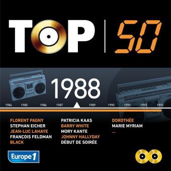 Top 50 1988