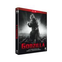 Godzilla Combo Blu-ray DVD