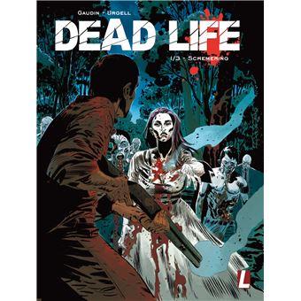 Dead Life 1/3 - Schemering